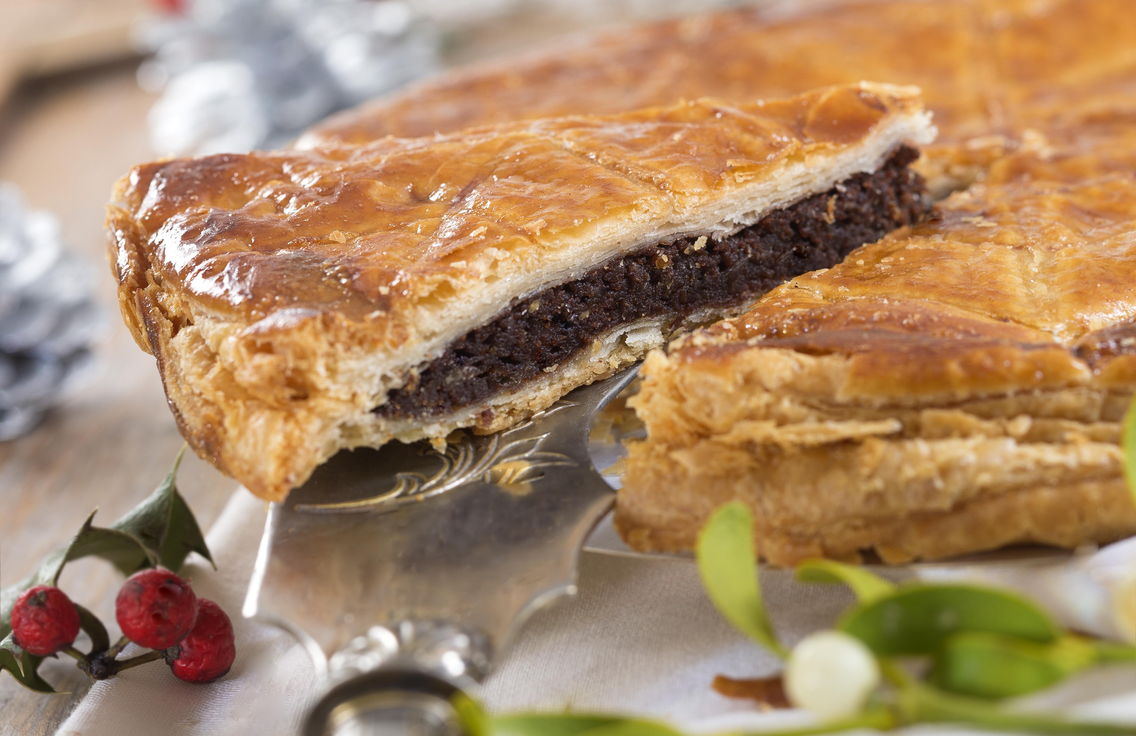 galette des rois©