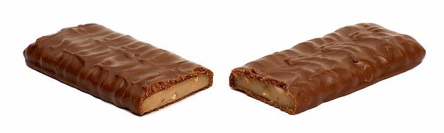 Les caramels©