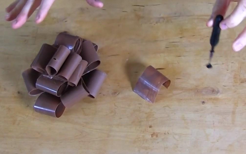 Le petit Matériel du chocolatier©ChocoClic.com
