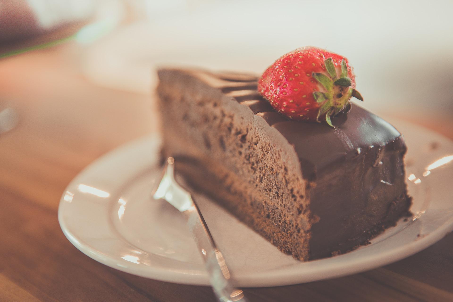 Gâteau au Chocolat©
