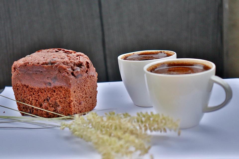 Cake au Chocolat©