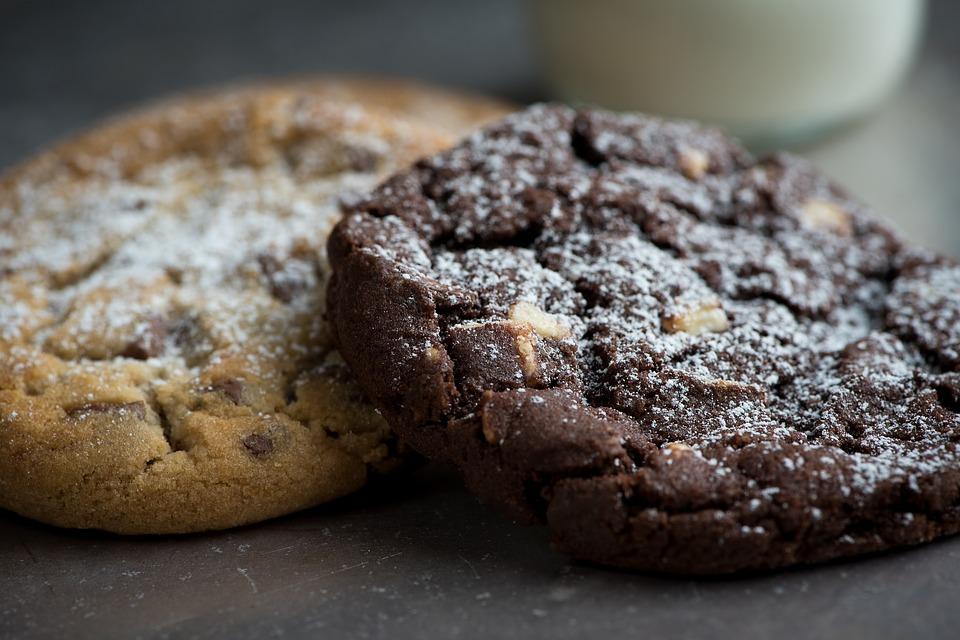 Cookies au Chocolat©