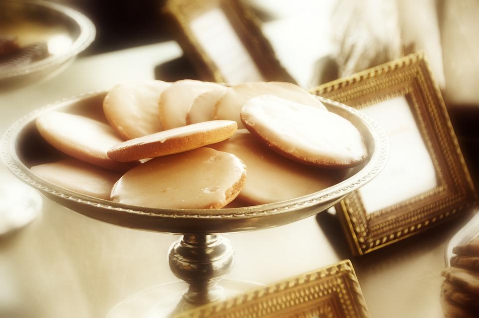 Galette feuilletée au chocolat©