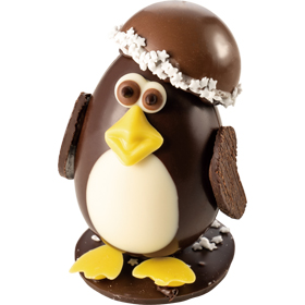 Pingouin Noël©