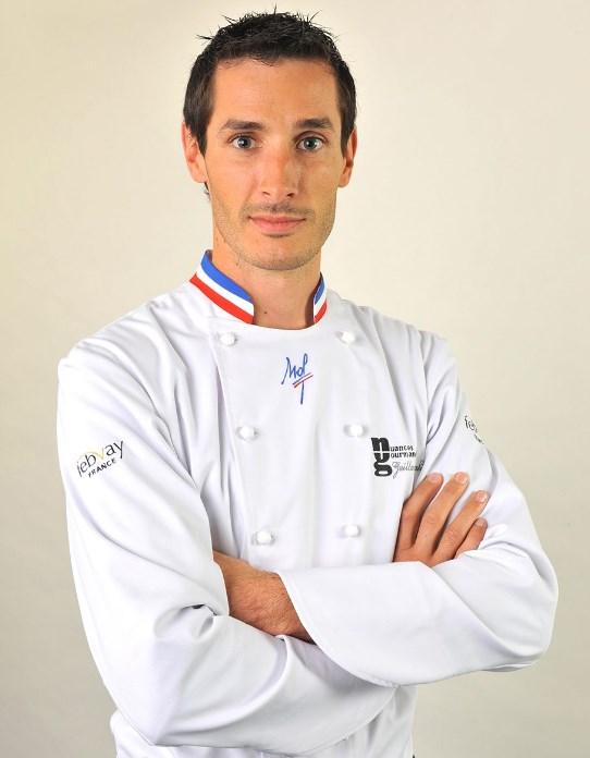 Guillaume Mabilleau