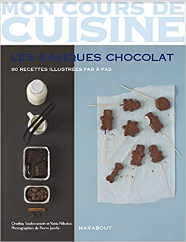 les basiques du chocolat