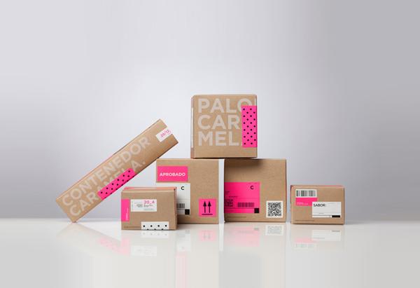 Les 30 plus beaux emballages hallucinants de chocolat