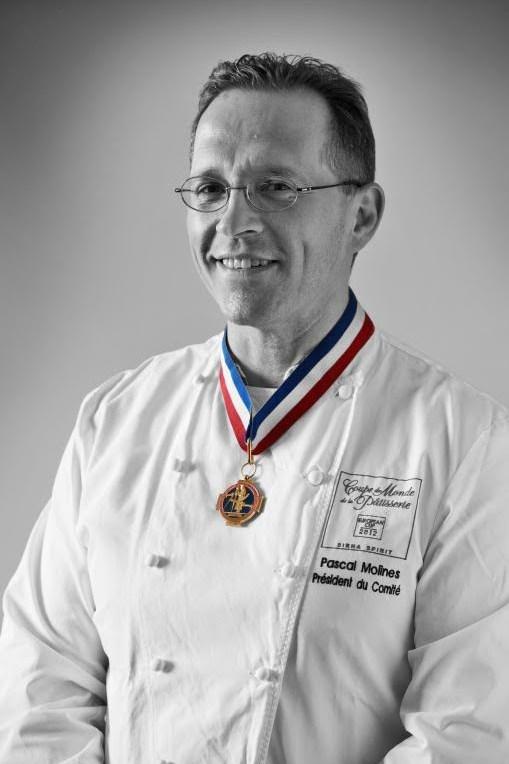 Pascal Molinès