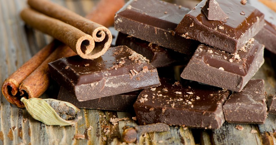 Pourquoi manger du chocolat nous rend il si heureux