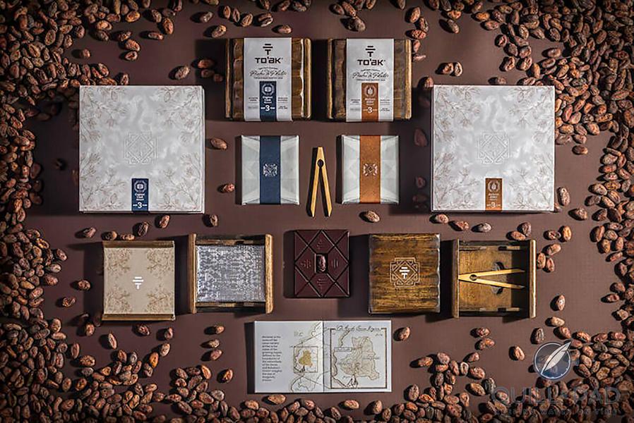 Chocolat To'ak