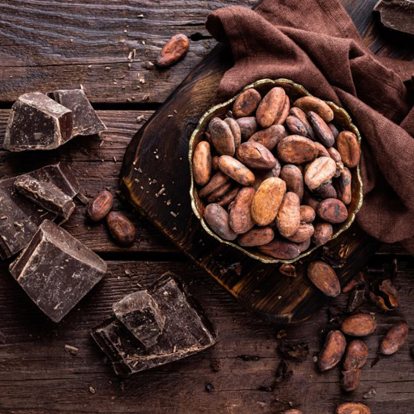 Cocoa vs cacao quelle est la différence et laquelle est la plus saine