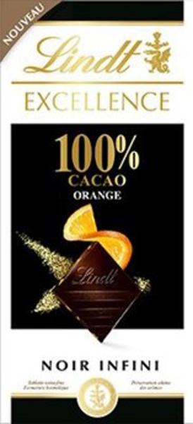 lindt enfonce le clou sur le cacao