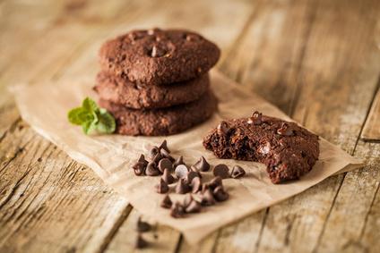 Biscuits au chocolat©