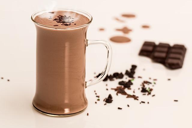 chocolat chaud©
