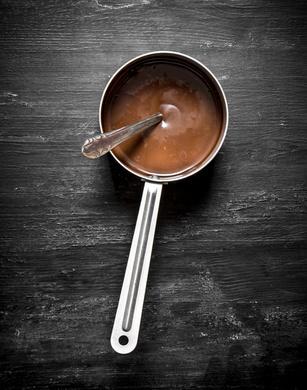 Crème au chocolat©