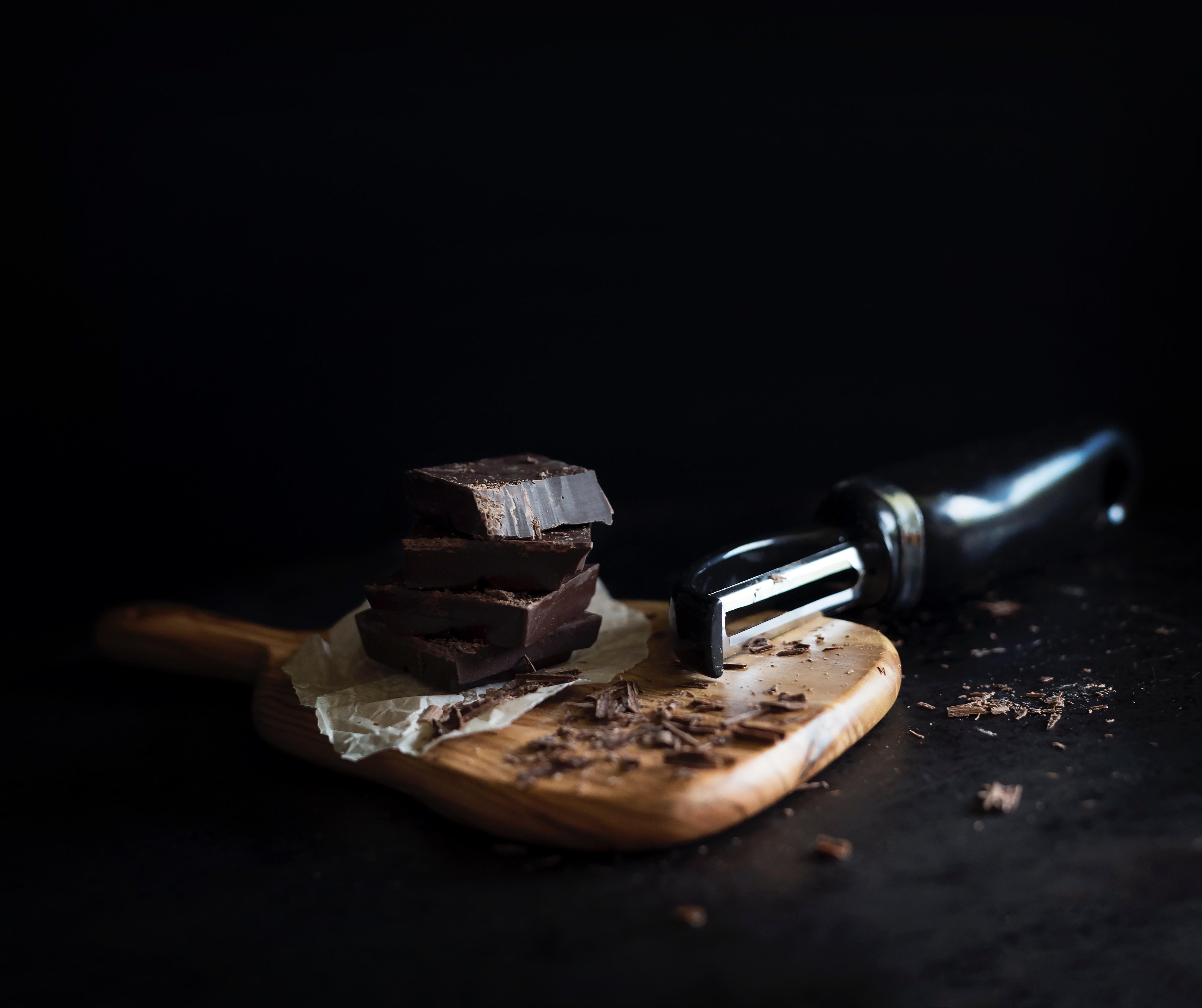 Chocolat©Krista McPhee on Unsplash