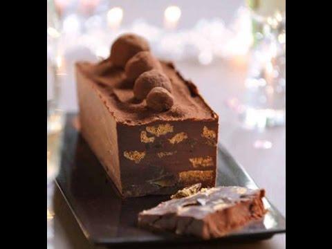 Terrine au chocolat©
