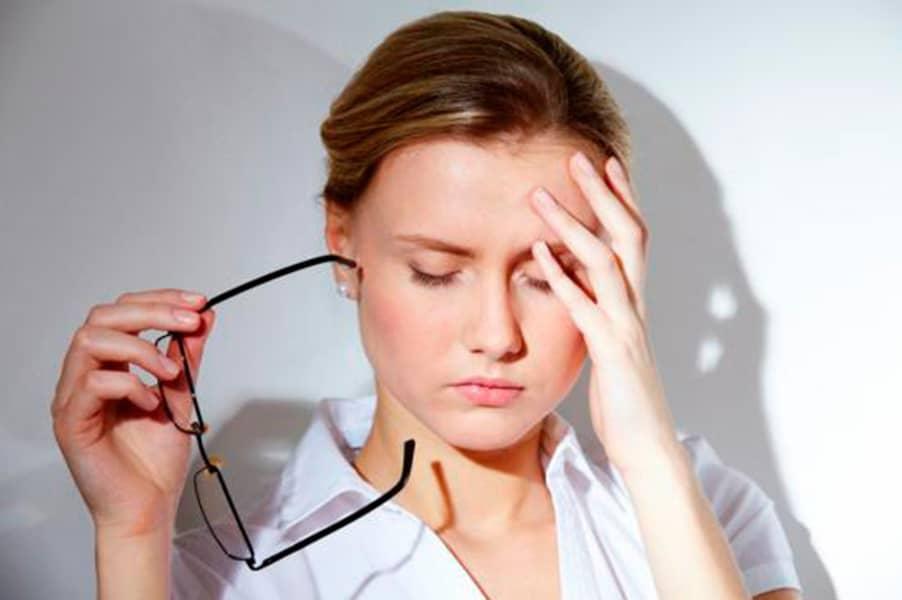 relation entre le chocolat et les migraine