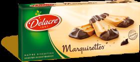 Idées goûters et desserts aux marquisettes