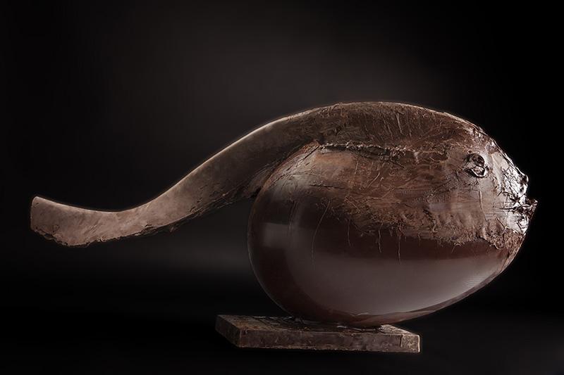 Patrick Roger, sculpteur chocolatier