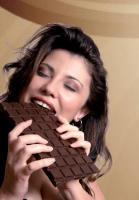 Le Festival du Chocolat de Châtellerault