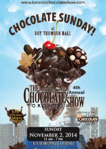 Festival du Chocolat de Toronto