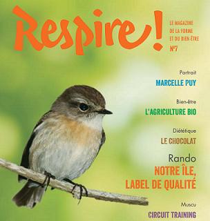Magazine Respire N°7