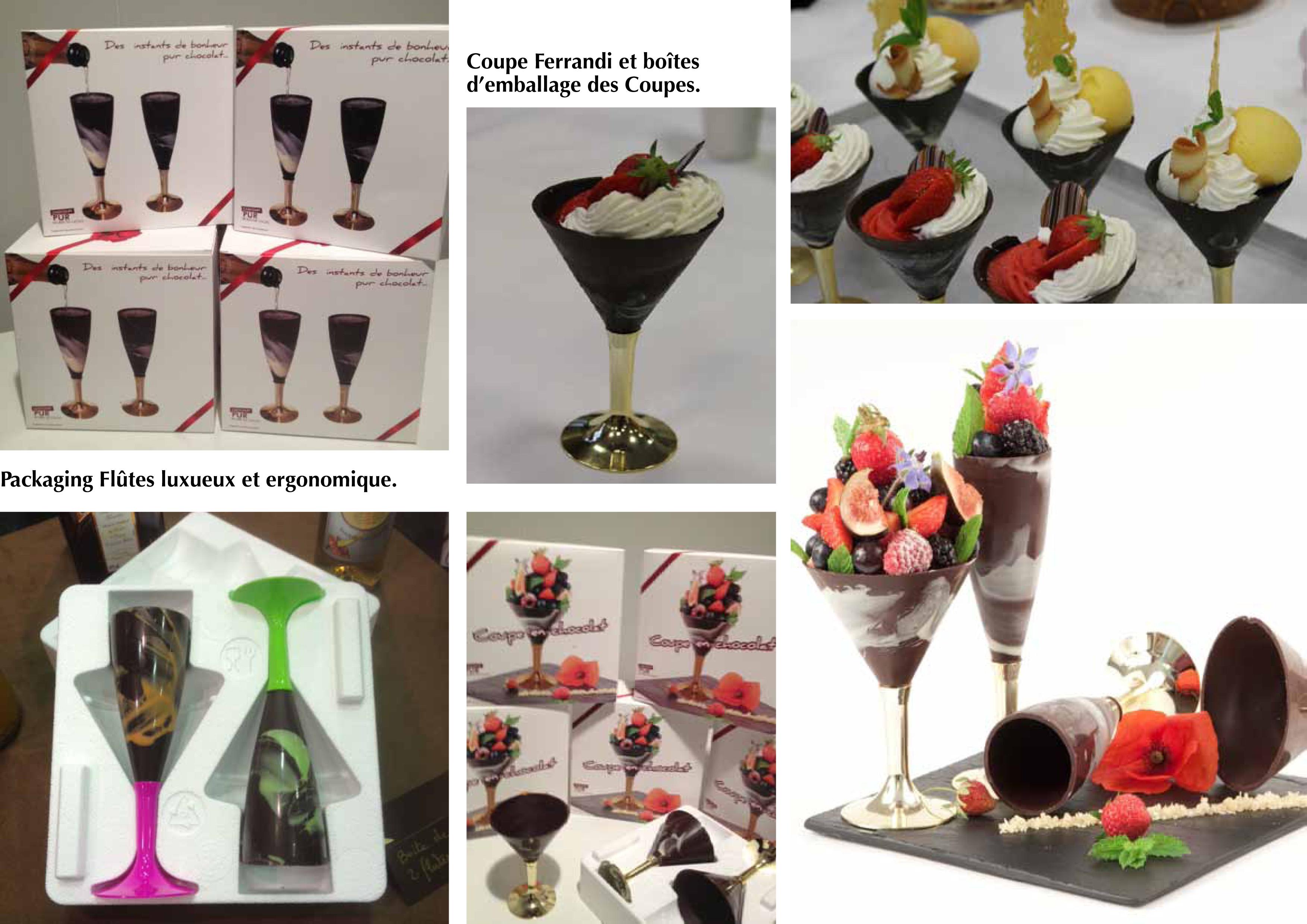 Chocolat Magic