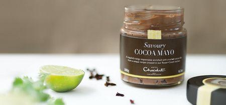 Roast&Conch - Hotel Chocolat : exploration du cacao caribéen à Londres