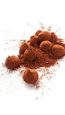 Truffes - Maison du Chocolat