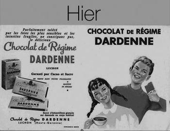 Dardenne primé par le SISQA pour son chocolat Vegan