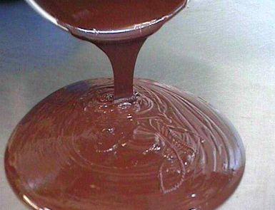 L'histoire du chocolat A La Reine Astrid