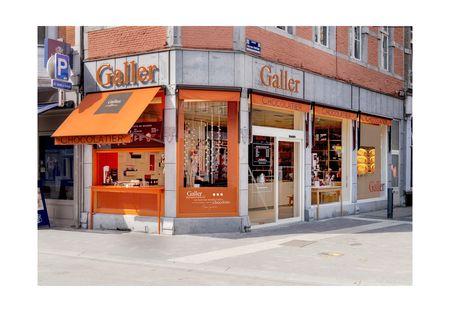 Boutique Galler