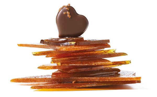 Maison du Chocolat - Sensations Caramel