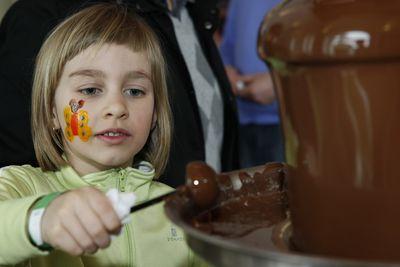 Photo Chocoa Trade Fair