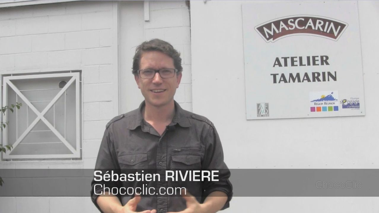 La Chocolaterie Mascarin