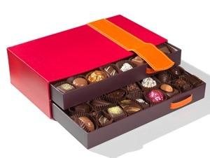 Chocolaterie de Puyricard - Coffret Voyage