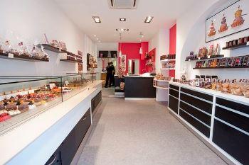 Boutique Aurelien Trottier