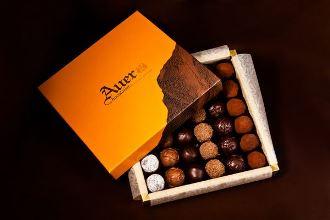 Chocolat Auer