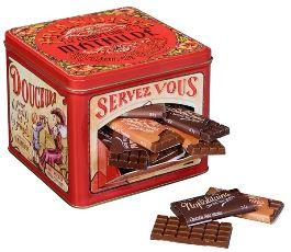 Le comptoir de Mahtilde- Chocolats