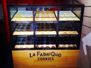 Les créations de la Fabrique-Cookies