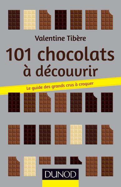 101 chocolats à découvrir©