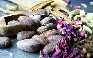 Cacao et épices©
