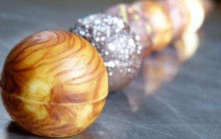 Les truffes du Chocolatier©