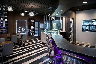 La boutique Zak's Chocolates©