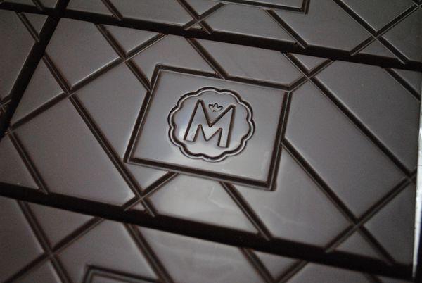 Le chocolat Marou©
