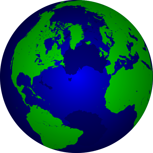 Autour du globe©