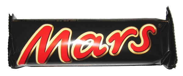Bar chocolatée Mars©