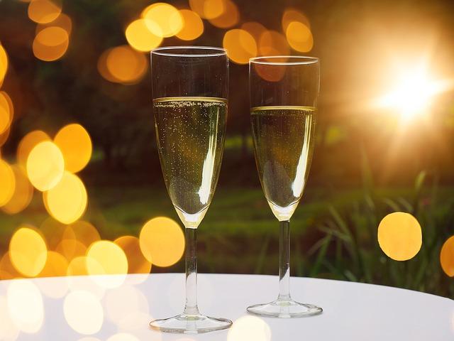 Flutes de Champagne©