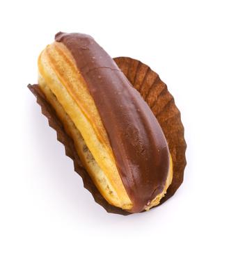 Eclair au chocolat©